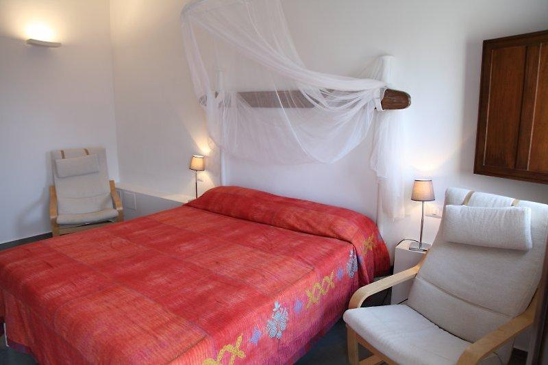 Schlafzimmer 3. Etage