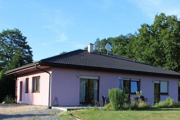 Ferienhaus zu vermieten à Nespeky - Image 1
