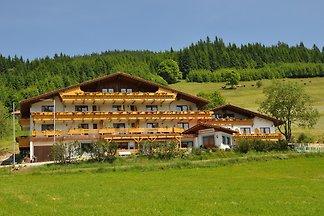 Landhaus Wildschütz - Ferienwohnung