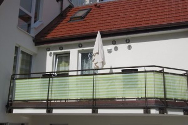 Ferienwohnung Nordseeschatz à Cuxhaven - Image 1