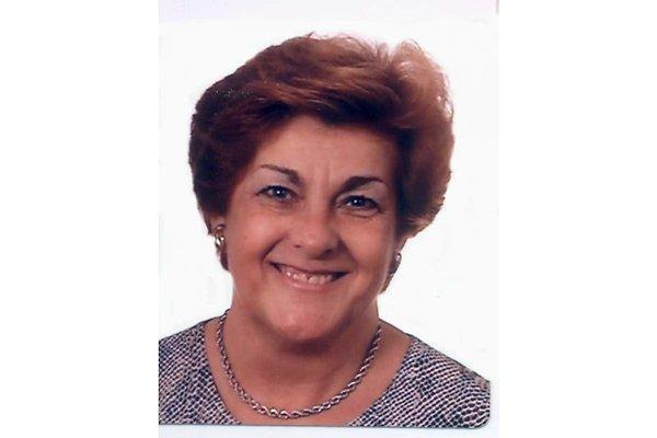 Frau M. Modderkolk