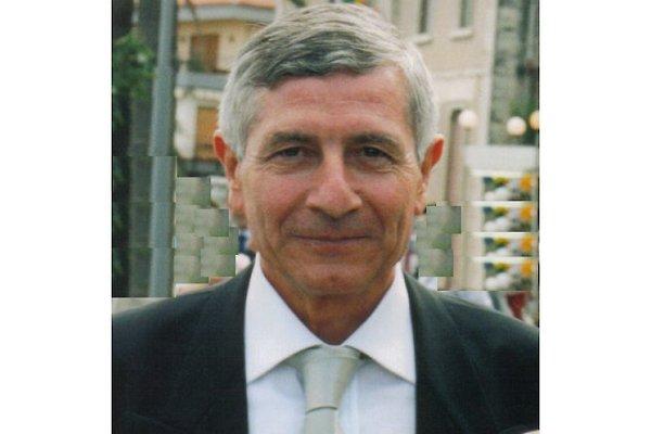 Herr O. Casella