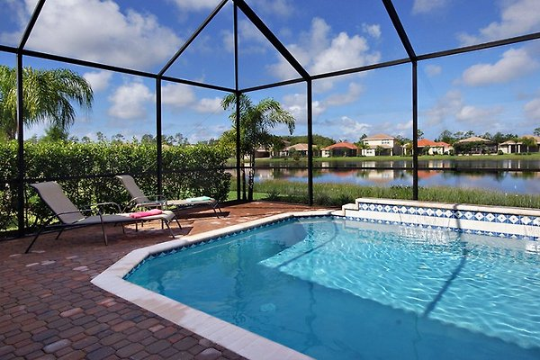 Villa Hibiscus in Fort Myers - immagine 1