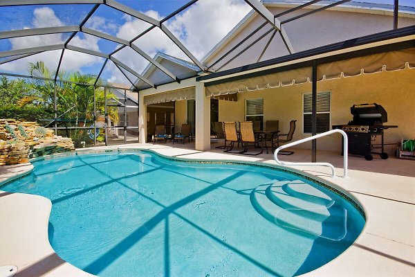 Villa Summer Paradise in Fort Myers - immagine 1