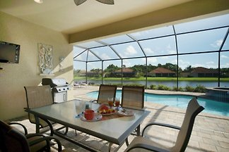 Maison de vacances à Fort Myers