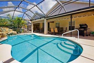 Villa Summer Paradise