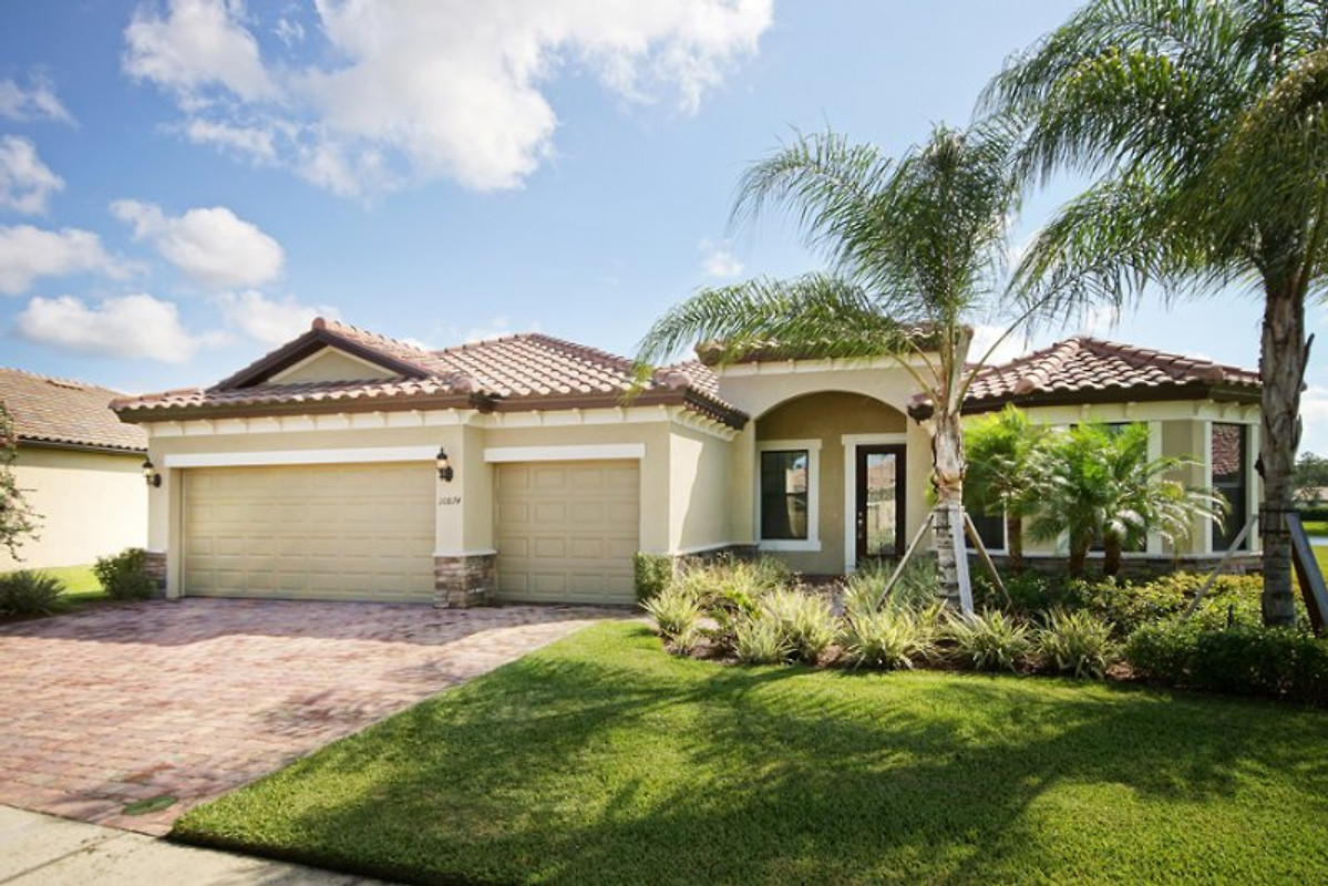 Villa In Fort Myers Mieten