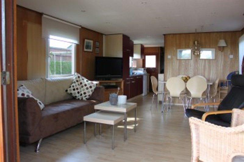 Cottage Ferienhaus am IJsselmeer in Wervershoof - Bild 2