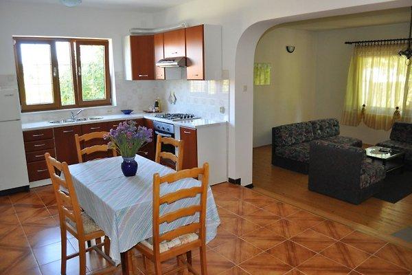 Apartment Drenovica A1 à Pula - Image 1