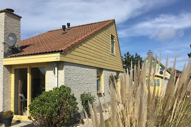 Haus Albatros