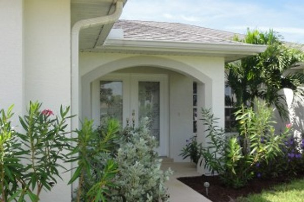 Villa Happy Blue in Cape Coral - immagine 1