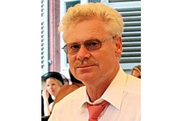 Monsieur J. Kalis