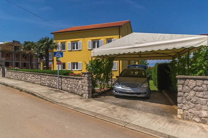 Ferienhaus Island Experience