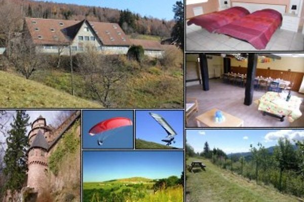 Familienfest Haus mit saal in Linthal - immagine 1