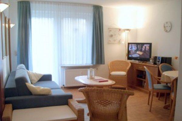 Residenz Komoran  en Cuxhaven - imágen 1