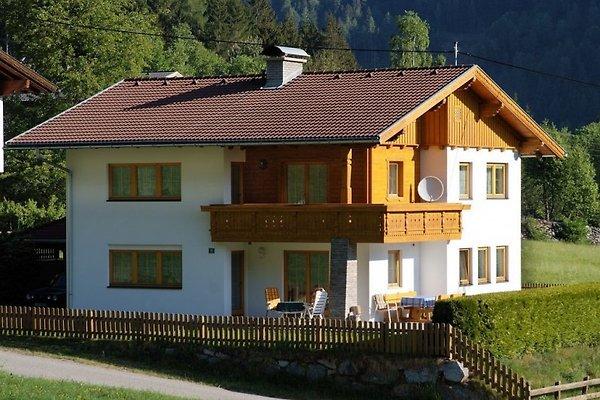 Ferienwohnung Panzl à Schlaiten - Image 1