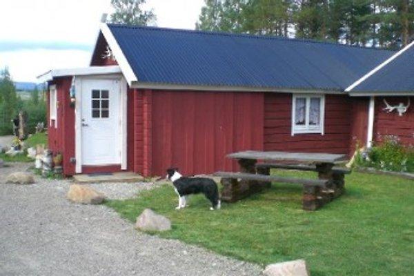 Stuga Björn in Särna - Bild 1