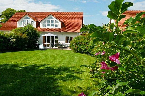 Ferienhaus Fam. Stritzel à Losentitz - Image 1