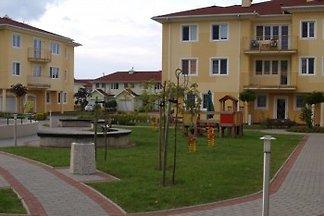 apartament Grzybowo