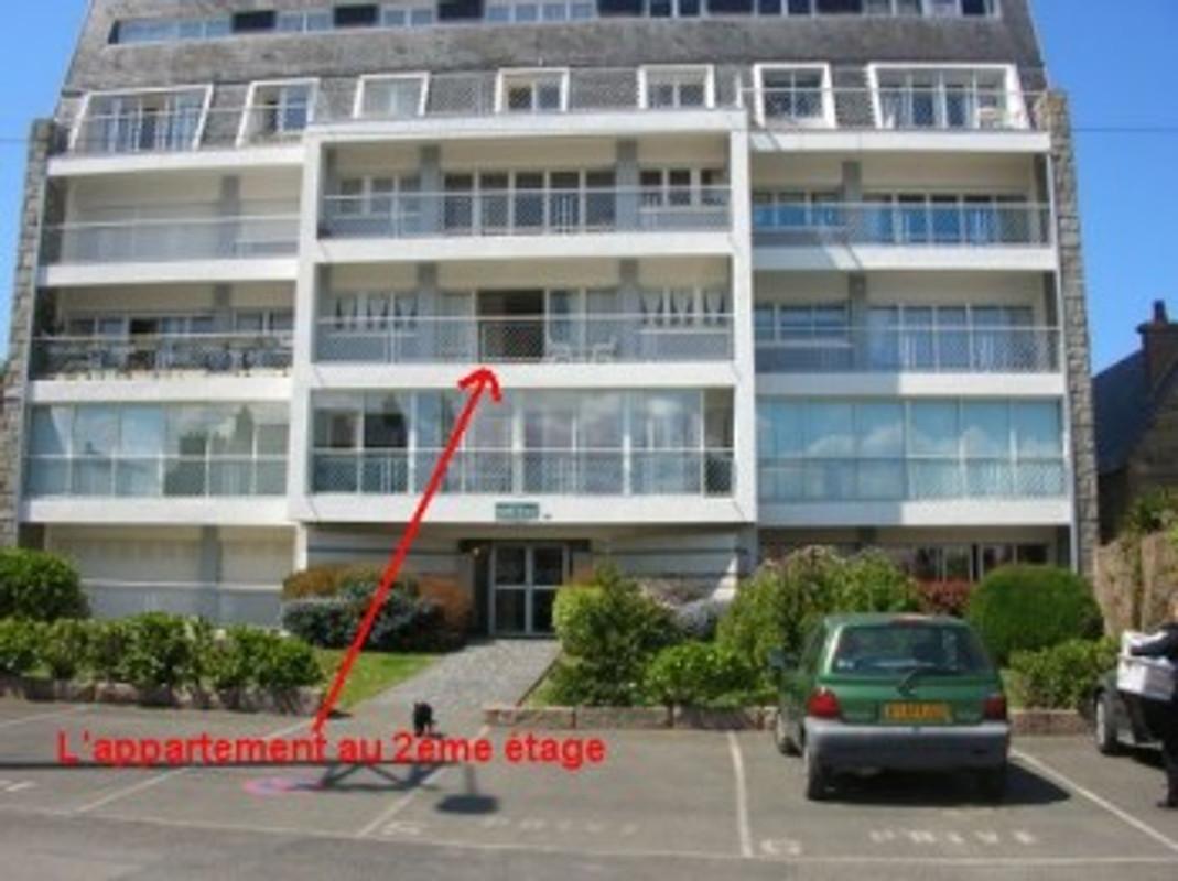 Location Appartement Lannion