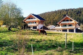 Steinbach See Lodges - NEUBAU 2019!