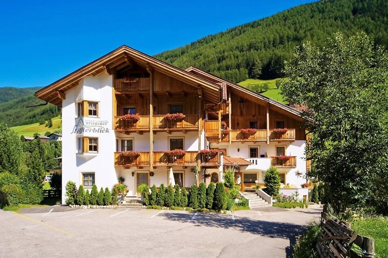 Residence Löfflerblick Sommer