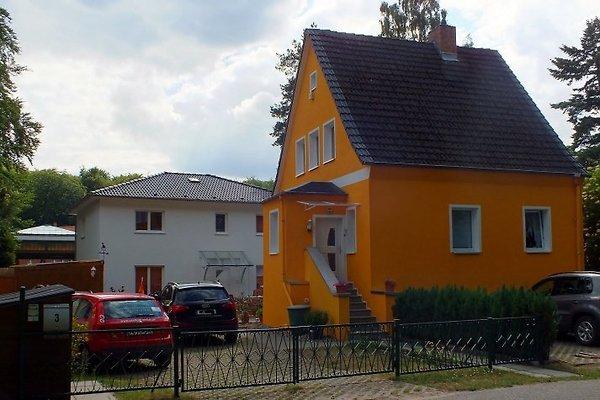 Ferienwohnungen Insel Usedom  en Heringsdorf -  1