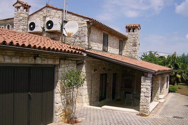 Haus Dina / Tar-Vabriga à Tar-Vabriga - Image 1