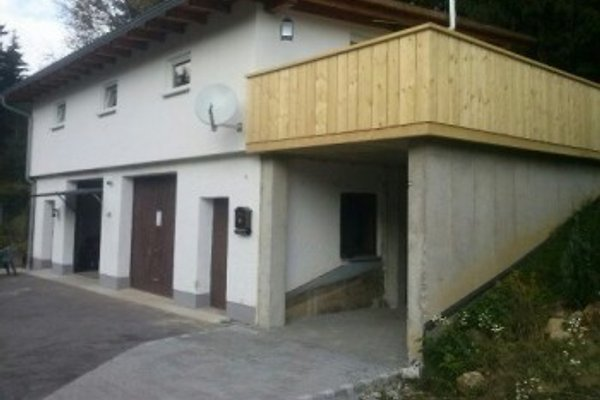 Ferienhaus zur Ritzmaiser Säg2 à Bischofsmais - Image 1