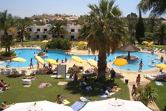 A 2 bedroom apartment on Clube Albufeira Resort -Casa Sophie