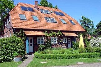 Fachwerkhaus in Bleckede