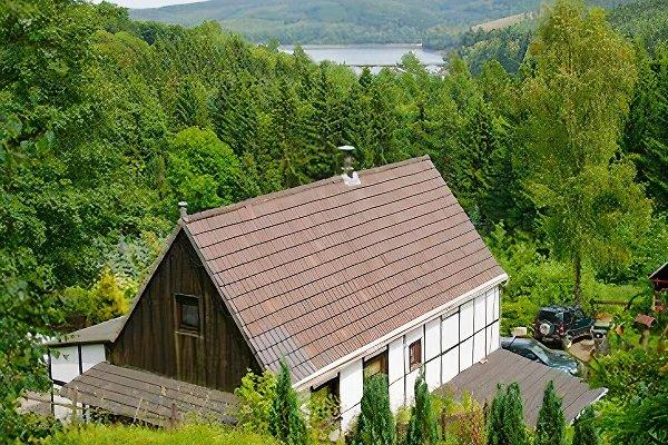 Ferienhaus Hokühl  à Lüdenscheid - Image 1
