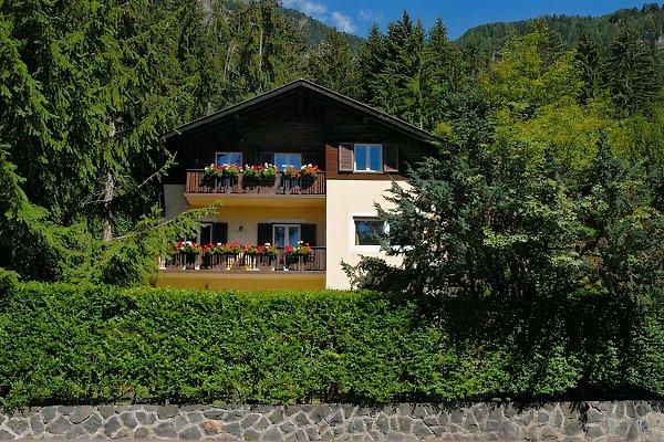 Appartamento Haus Sabina in Kastelruth - immagine 1