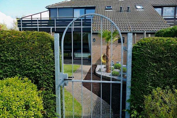 Casa Tamassia en Brouwershaven - imágen 1