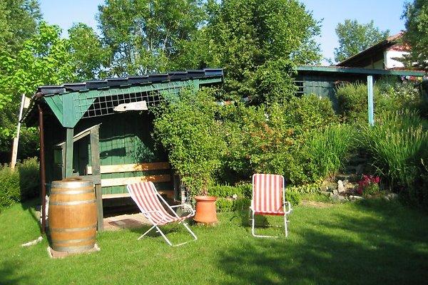 Ferienwohnung Landhaus Hübner à Neukirchen - Image 1