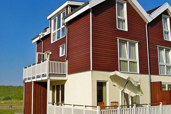 RotesStrandhaus à Horumersiel - Image 1