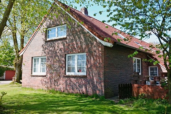 Ferienhof Ortgies  à Wittmund - Image 1