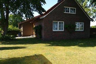 Casa de vacaciones Vacaciones de reposo Wittmund y alrededores