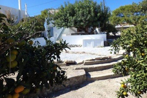 House in Milos - Bild 1