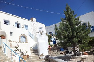 Pyrgiandi House,Milos island
