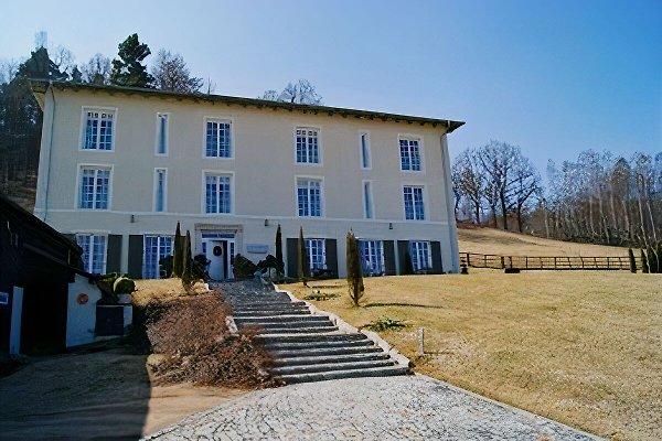 Villa Nova en Jelenia Góra - imágen 1