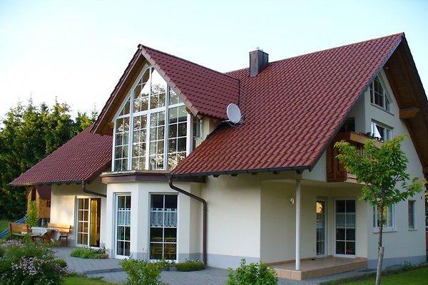 Ferienhaus Naturblick in Günzburg - immagine 1