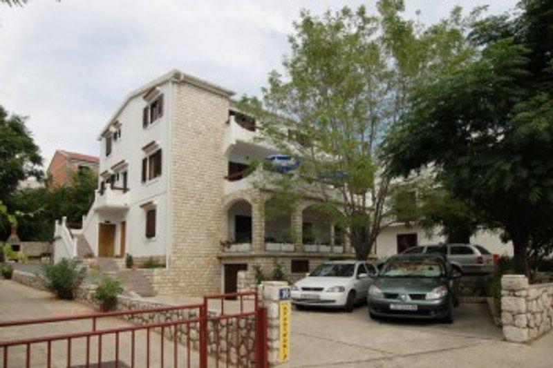 Apartmani Spavalo Pag à Pag - Image 2