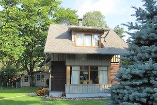 Ferienhaus Vecaki