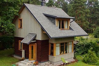 Maison Vecaki