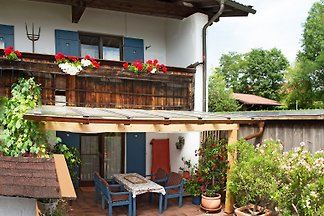 Appartements Chiemsee