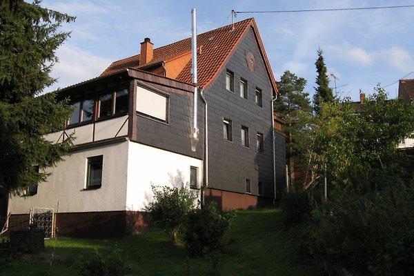 Apartment Am Märzbrunnen in Wiebelskirchen - immagine 1