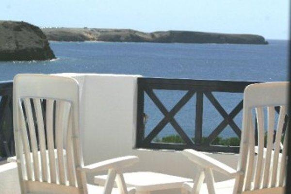 Villa Coloradas Playa in Playa Blanca - Bild 1