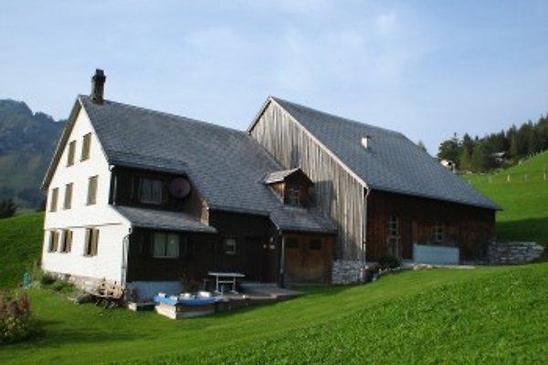 Bauernhaus en Amden - imágen 1