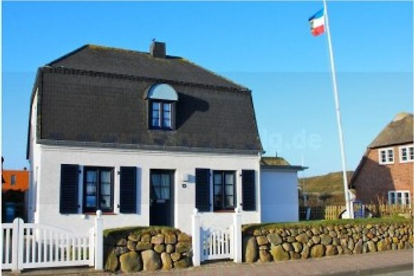 Ferienhaus Sylt - Nordhedig in Westerland - immagine 1